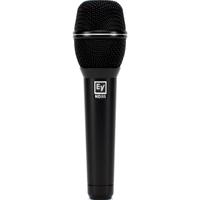 Динамический вокальный микрофон ND86 для больших концертных и фестивальных площадок. Он имеет контролируемую суперкардиоидную диаграмму направленности и сниженную чувствительность к внеосевым сигналам.