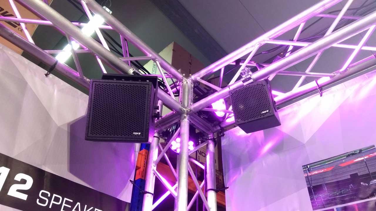 Отчет о Всемирном конгрессе дистрибьюторов NOVA Pro Audio 2017
