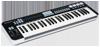 C USB MIDI клавиатурой Samson Graphite 49 вы ощутите полный контроль и максимальную отдачу. Сочетание 49 клавиш с набором полезных функций, делает Graphite 49 отличным инструментом, который позволяет вам выразить свои самые динамичные музыкальные идеи.