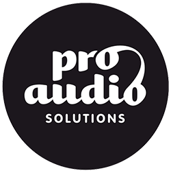 Компания ProAudioSolutions