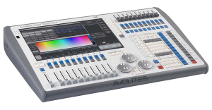 AVOLITES TIGER TOUCH PRO CONSOLE