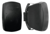 OMNITRONIC OD-5A Wall Speaker active black