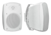 OMNITRONIC OD-5A Wall Speaker active white