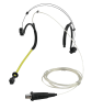OMNITRONIC SHS-1 Sports Headset Microphone