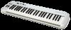 USB MIDI контроллер Samson Carbon® 49 выводит музицирование и написание музыки на абсолютно новый уровень доступности. Компактный и легкий корпус, 49 полувзвешенных клавиш с сенсором скорости, питание от USB и даже от iPad, программа Komplete Elements в комплекте.